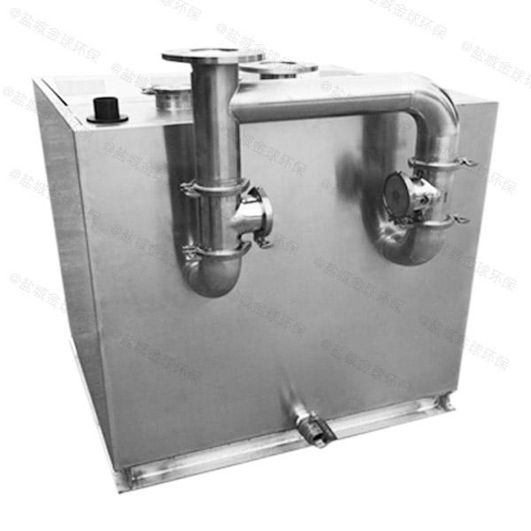 地下室生活污水提升设备的作用和优点