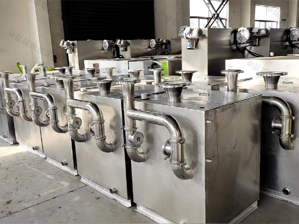 商品房地下室全自动污水提升器设备厂家直销