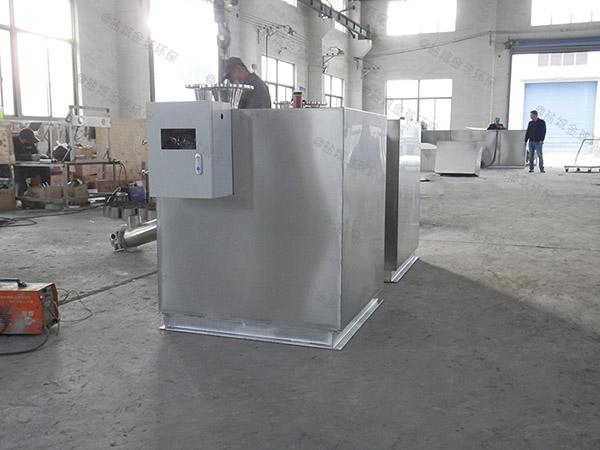 卫浴间内置污水提升处理器厂家排行榜