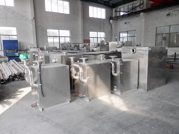 地埋耐高温污水提升器设备使用方法