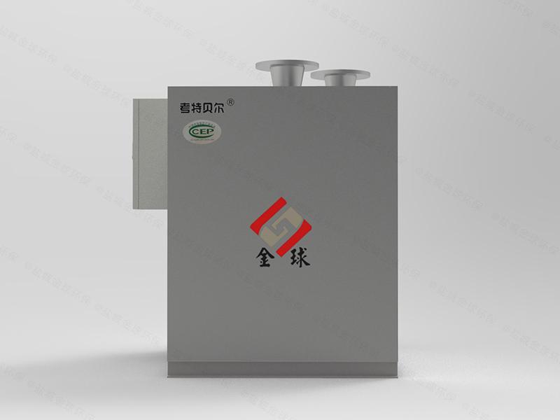 地下卫生间一体污水提升器装置销售