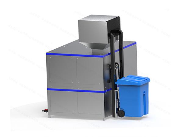 小型多功能餐厨湿垃圾处理器品牌排行