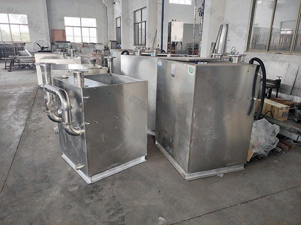 卫浴排水污水提升设备可以自己组装吗