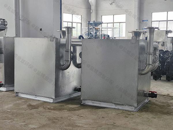 地下室马桶电动污水隔油提升器什么牌子质量好