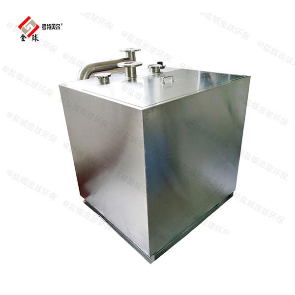 厕所家装污水提升处理器怎么样